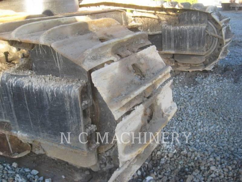 CATERPILLAR FOREST MACHINE TK1161 equipment  photo 6