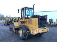 CATERPILLAR WHEEL LOADERS/INTEGRATED TOOLCARRIERS IT28 equipment  photo 1