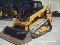 CATERPILLAR MINICARREGADEIRAS 279DHF equipment  photo 4