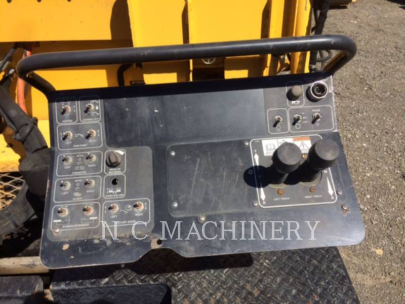 CATERPILLAR PAVIMENTADORA DE ASFALTO P385A equipment  photo 5