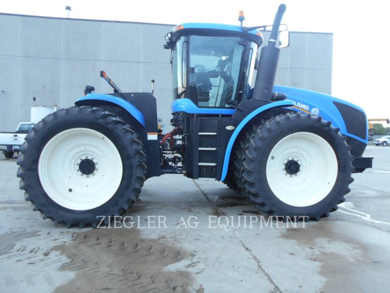 NEW HOLLAND LTD. TRATTORI AGRICOLI T9.390 equipment  photo 2