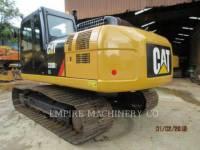 CATERPILLAR トラック油圧ショベル 320D2-GC equipment  photo 2