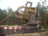 JOHN DEERE HOLZLADER 437D equipment  photo 20