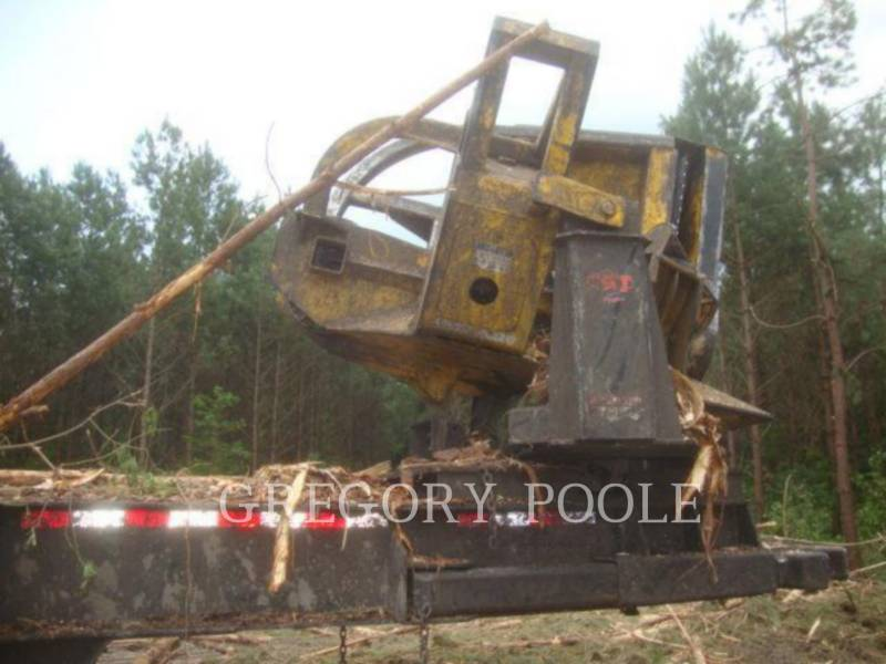 JOHN DEERE FORESTRY - LOG LOADERS 437D equipment  photo 17