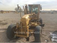 CATERPILLAR NIVELEUSES 143H equipment  photo 2
