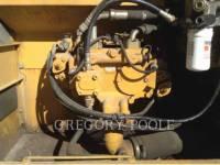 CATERPILLAR TRACK EXCAVATORS 320C L equipment  photo 16