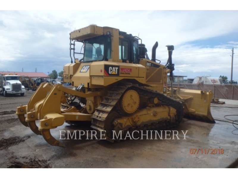 CATERPILLAR KETTENDOZER D6TXLVP equipment  photo 4
