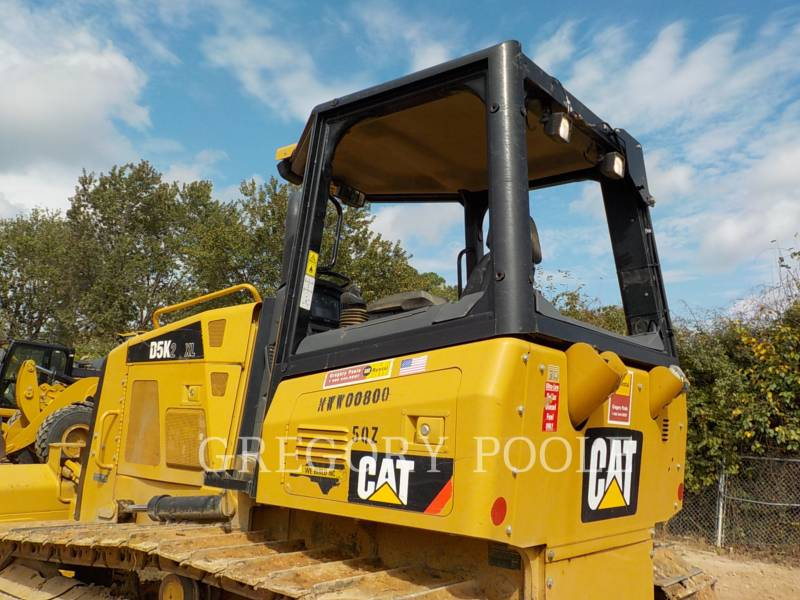 CATERPILLAR TRACK TYPE TRACTORS D5K2XL equipment  photo 10
