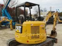 CATERPILLAR トラック油圧ショベル 303.5E equipment  photo 10