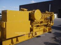 CATERPILLAR STATIONARY GENERATOR SETS 3516_ 1500KW_ 4160V equipment  photo 5