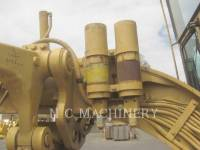 CATERPILLAR MOTONIVELADORAS 14G equipment  photo 7