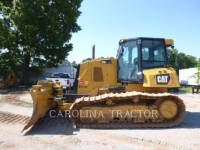 Caterpillar TRACTOARE CU ŞENILE D6K2 CBLGP equipment  photo 2