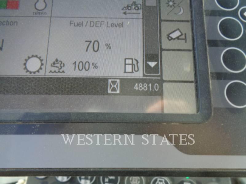 CATERPILLAR WIELLADERS/GEÏNTEGREERDE GEREEDSCHAPSDRAGERS 930M equipment  photo 15