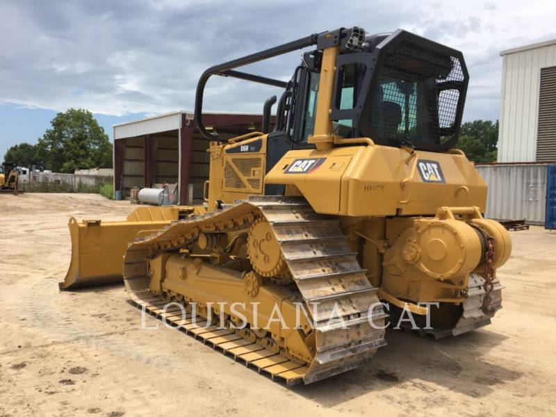 CATERPILLAR TRATORES DE ESTEIRAS D6NLGP equipment  photo 10