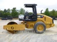 Equipment photo CATERPILLAR CS44 VIBRATORY TANDEM ROLLERS 1