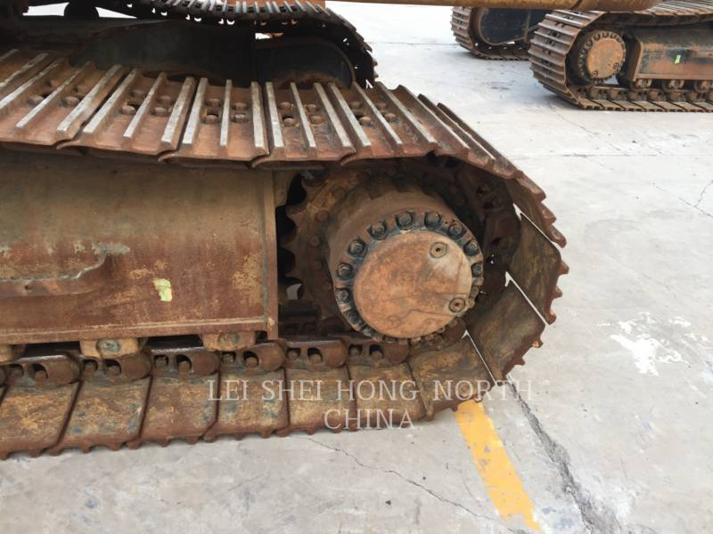 CATERPILLAR KETTEN-HYDRAULIKBAGGER 329DL  equipment  photo 10