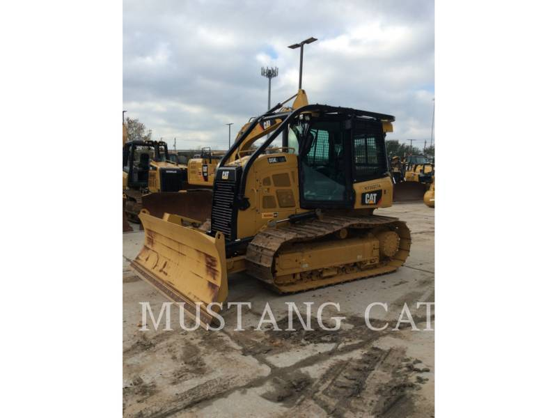 CATERPILLAR TRACK TYPE TRACTORS D5K2LGP CA equipment  photo 3