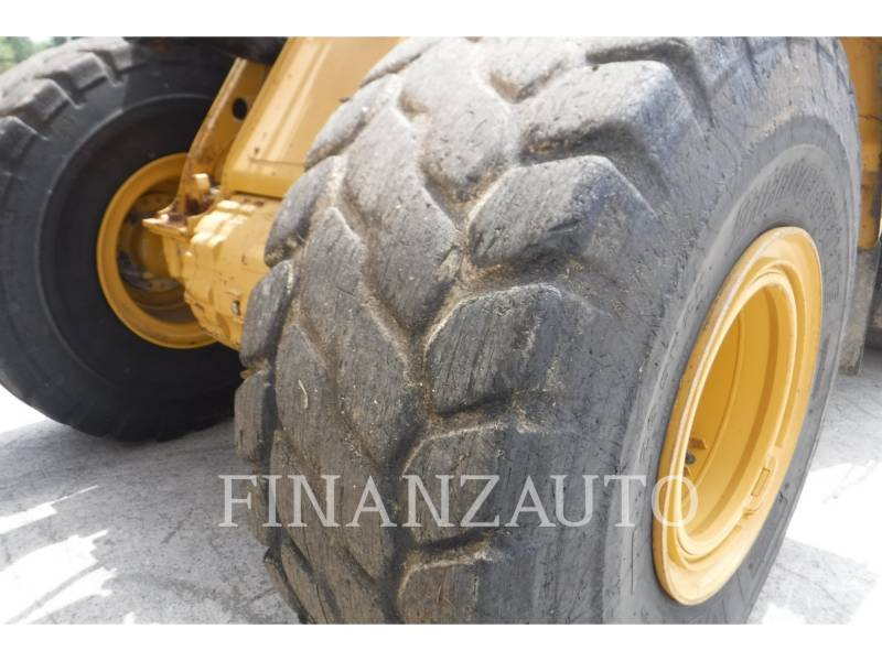 CATERPILLAR WHEEL LOADERS/INTEGRATED TOOLCARRIERS 966MXE equipment  photo 6