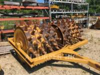 MOBILE TRACK SOLUTIONS TOWED COMPACTORS 48X48 equipment  photo 1
