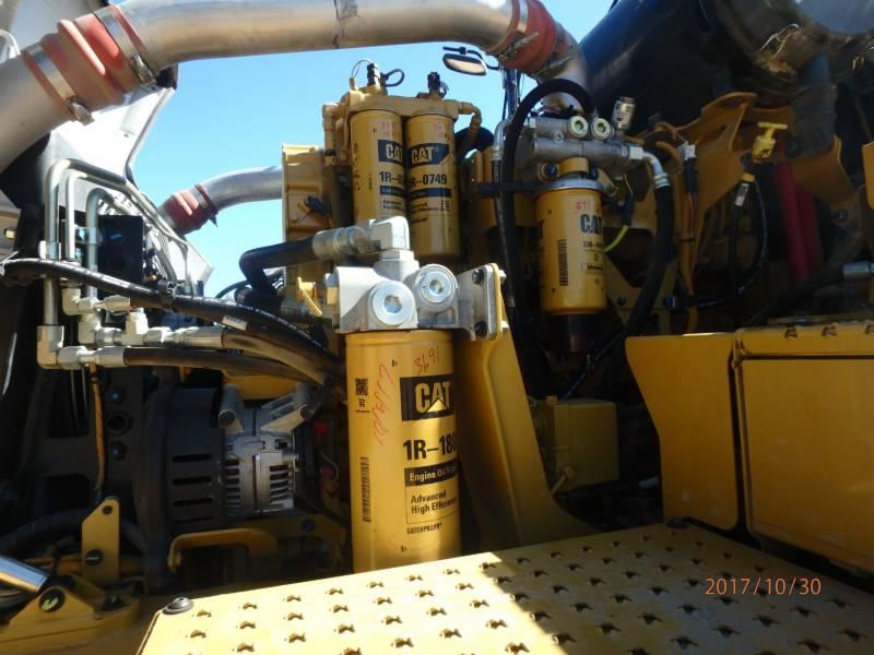 Caterpillar CAMIOANE ARTICULATE 745C equipment  photo 10
