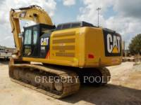 CATERPILLAR PELLES SUR CHAINES 336ELH equipment  photo 7