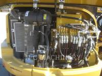 CATERPILLAR KETTEN-HYDRAULIKBAGGER 305E2 CRCB equipment  photo 12