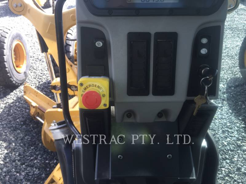 CATERPILLAR MOTORGRADER 140M equipment  photo 12