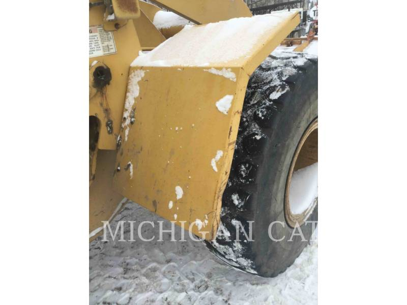 CATERPILLAR WHEEL LOADERS/INTEGRATED TOOLCARRIERS 938G equipment  photo 22