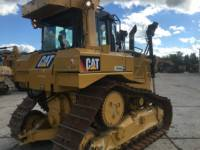 CATERPILLAR CIĄGNIKI GĄSIENICOWE D6TXL equipment  photo 6