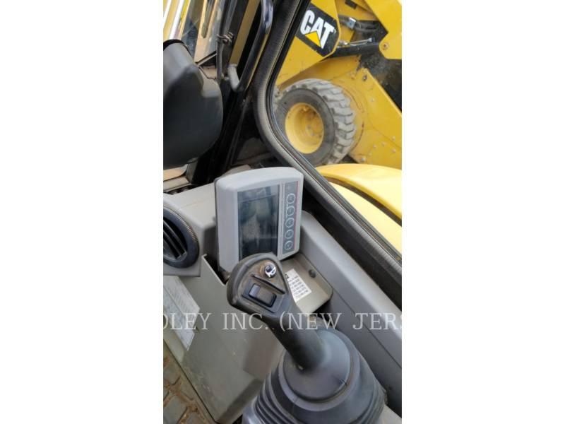 CATERPILLAR KETTEN-HYDRAULIKBAGGER 303.5ECR equipment  photo 12