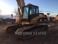 CATERPILLAR EXCAVADORAS DE CADENAS 324 D L SUPER LONG REACH equipment  photo 2