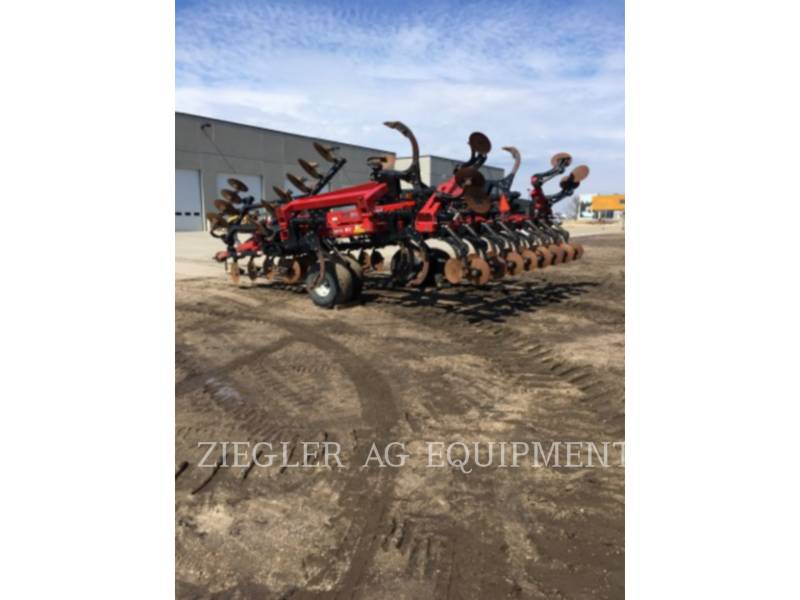 CASE/NEW HOLLAND AG TILLAGE EQUIPMENT 870 equipment  photo 2