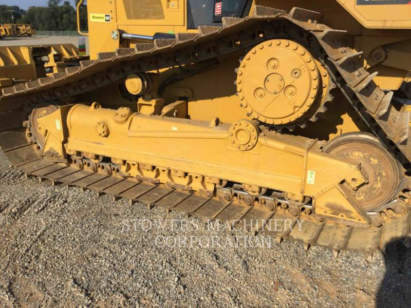 CATERPILLAR TRACTORES DE CADENAS D6N LGP equipment  photo 7