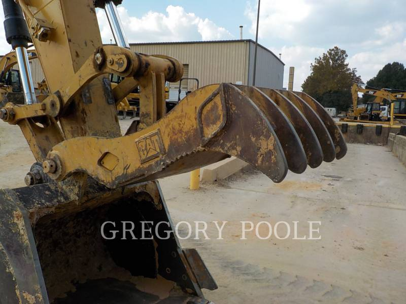 Caterpillar EXCAVATOARE PE ŞENILE 320E L equipment  photo 19