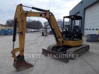 CATERPILLAR TRACK EXCAVATORS 305E CPY equipment  photo 3