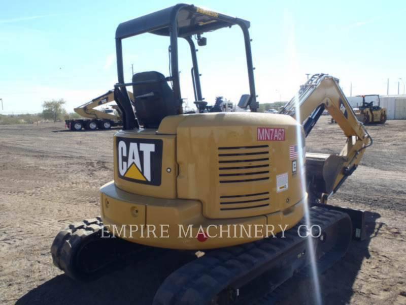 CATERPILLAR EXCAVADORAS DE CADENAS 305.5E2 OR equipment  photo 2
