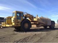Equipment photo CATERPILLAR 631G WW WAGON CITERNE A EAU 1