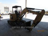 CATERPILLAR KETTEN-HYDRAULIKBAGGER 304E2 OR equipment  photo 1