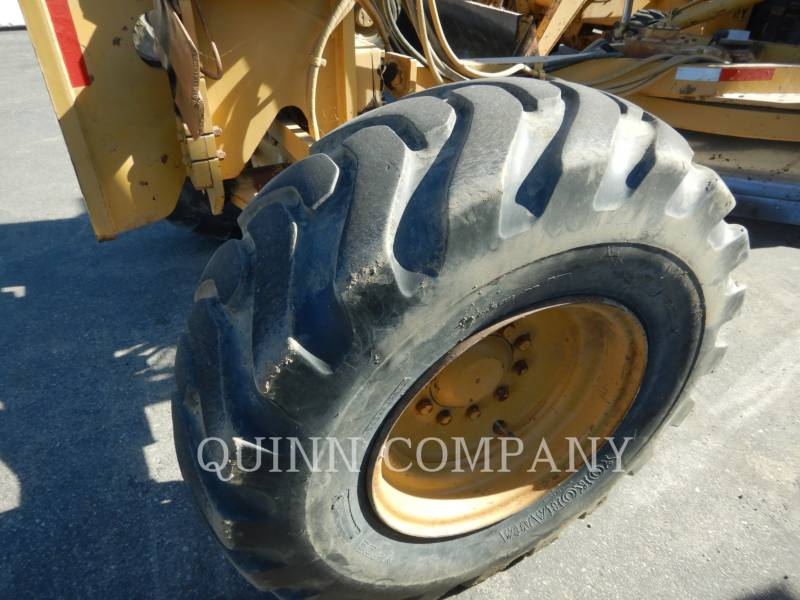 CATERPILLAR NIVELEUSES 140 H equipment  photo 14
