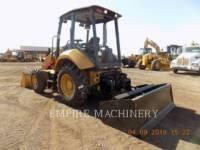 Equipment photo CATERPILLAR 415F2IL CARREGADEIRA INDUSTRIAL 1