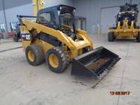 CATERPILLAR MINICARGADORAS 262D equipment  photo 19