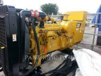CATERPILLAR STATIONARY GENERATOR SETS 3306 equipment  photo 3