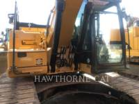 CATERPILLAR KETTEN-HYDRAULIKBAGGER 323FL equipment  photo 6