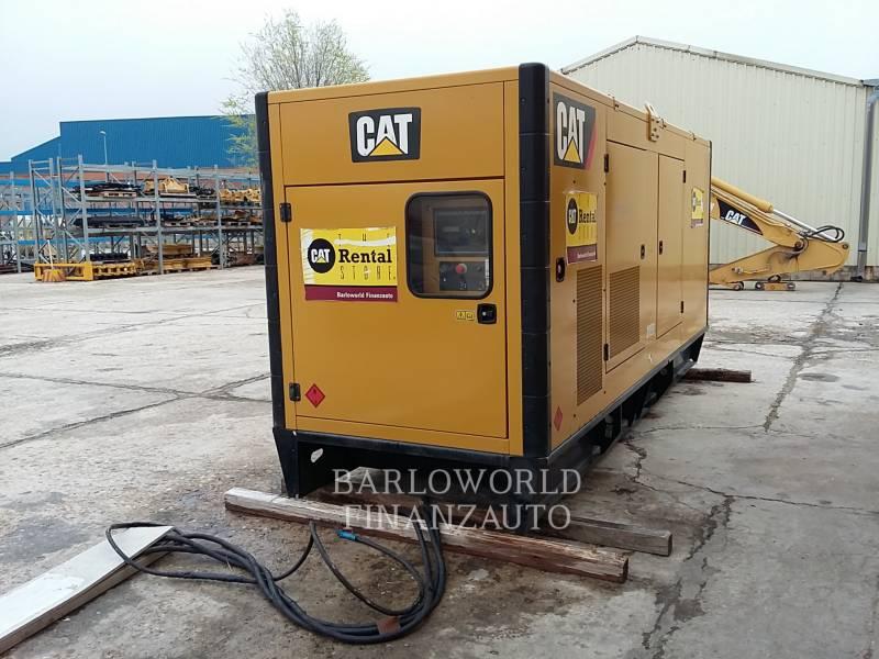 CATERPILLAR POWER MODULES C15 PGAI equipment  photo 7