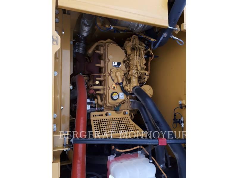 CATERPILLAR PELLES SUR CHAINES 316F equipment  photo 12