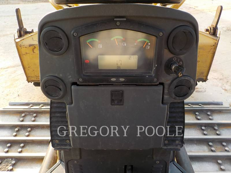 CATERPILLAR TRACK TYPE TRACTORS D5K2 LGP equipment  photo 24