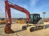 Equipment photo LINK-BELT CONSTRUCTION 130X3 PELLES SUR CHAINES 1