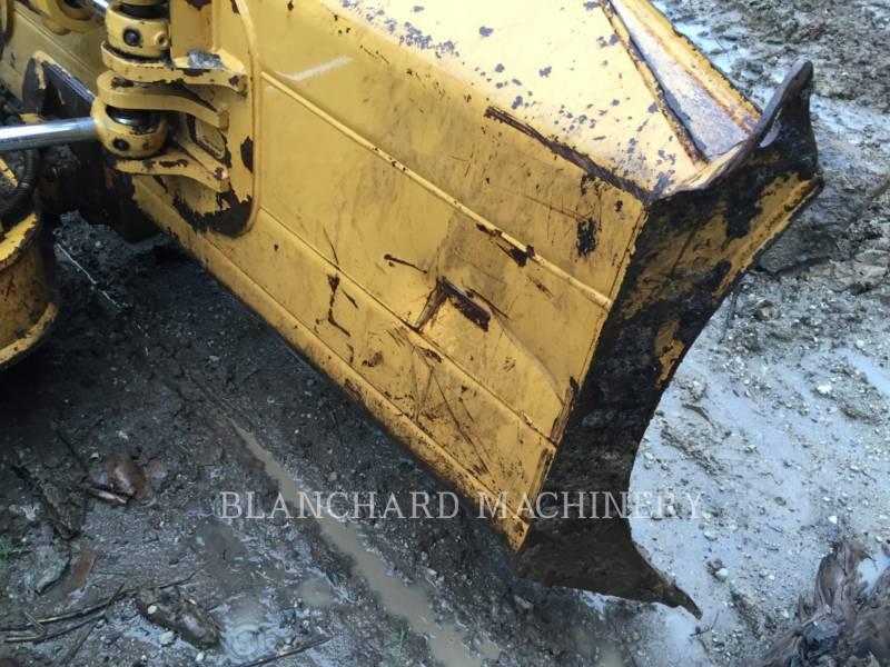 CATERPILLAR TRACTORES DE CADENAS D5K LGP equipment  photo 7