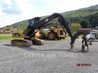 CATERPILLAR KETTEN-HYDRAULIKBAGGER 320CFMHW equipment  photo 6