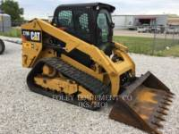 CATERPILLAR SKID STEER LOADERS 279DSTD2CA equipment  photo 1
